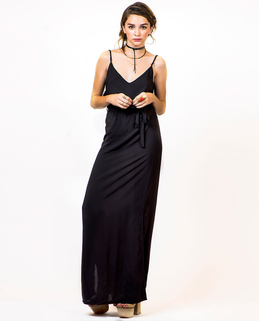 THE LAUREL MAXI DRESS