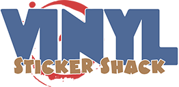 Vinyl Sticker Shack