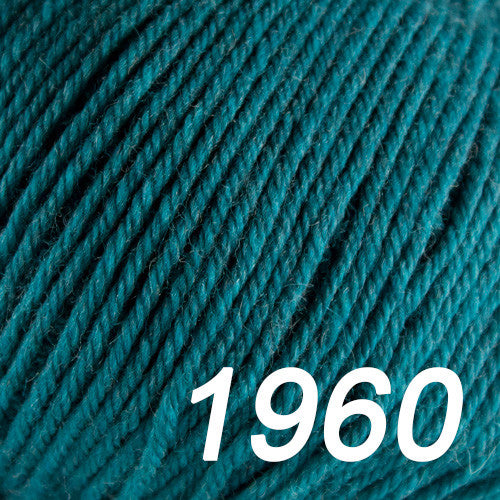 Cascade Yarns - 220 Superwash Yarn - 1960