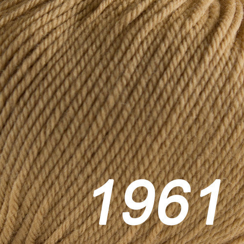 Cascade Yarns - 220 Superwash Yarn - 1961