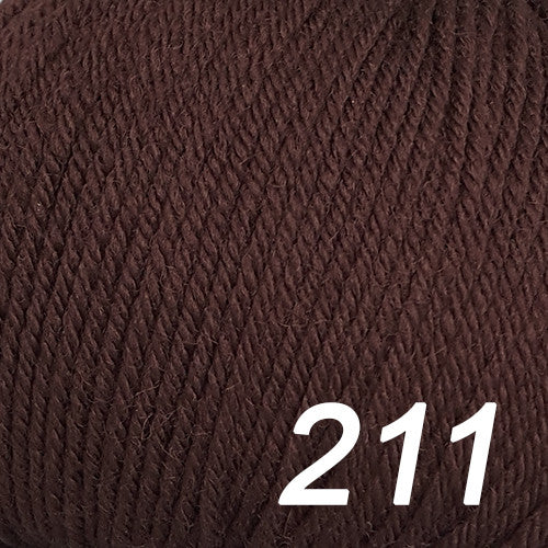 Cascade Yarns - 220 Superwash Yarn - 211
