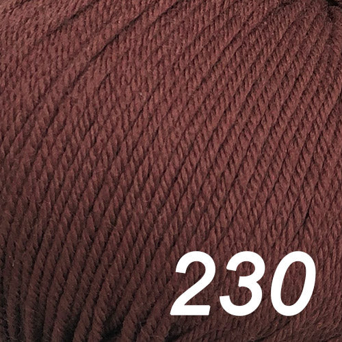 Cascade Yarns - 220 Superwash Yarn - 230