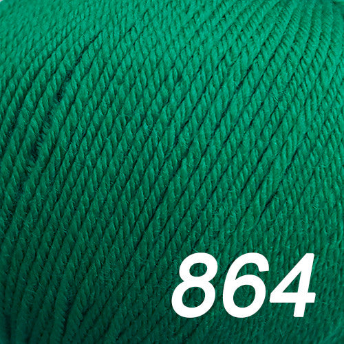 Cascade Yarns - 220 Superwash Yarn - 864
