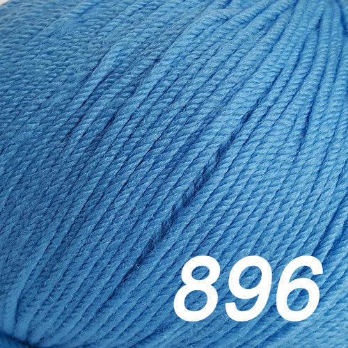 Cascade Yarns - 220 Superwash Yarn - 896