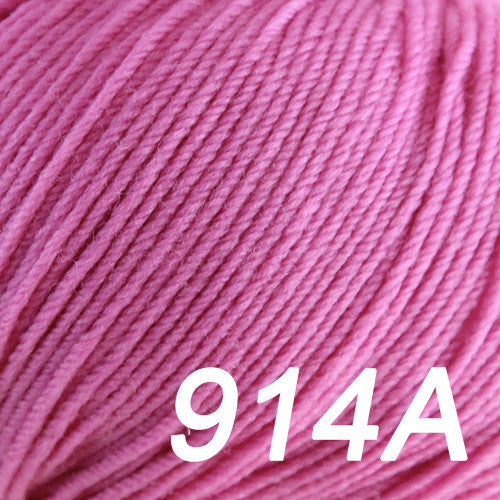Cascade Yarns - 220 Superwash Yarn - 914A