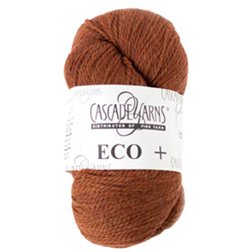 Cascade Yarns - Eco+ Yarn - Pitanga Yarns