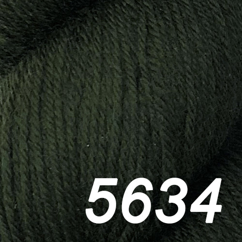 Cascade Yarns - Heritage Sock Yarn - 5634