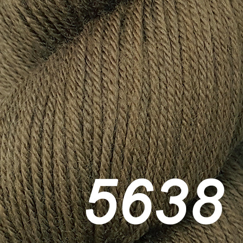Cascade Yarns - Heritage Sock Yarn - 5638