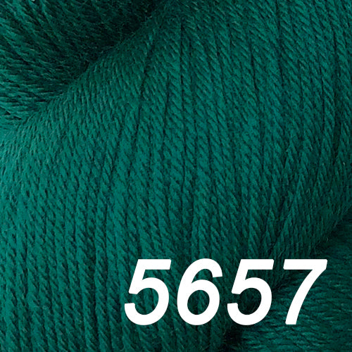 Cascade Yarns - Heritage Sock Yarn - 5657