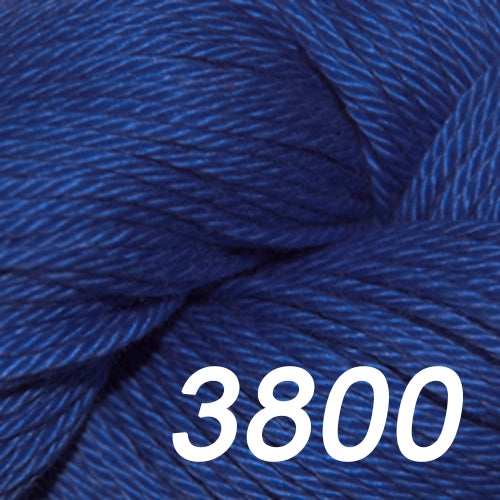 Cascade Yarns - Ultra Pima Yarn - 3800