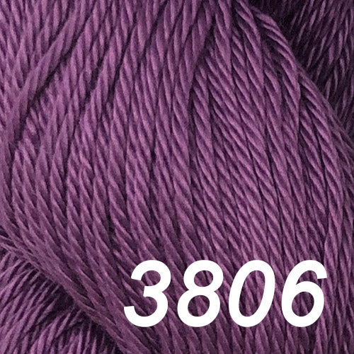 Cascade Yarns - Ultra Pima Yarn - 3806