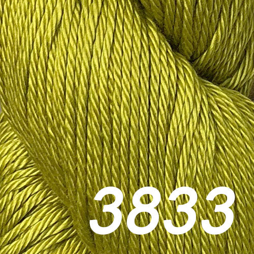 Cascade Yarns - Ultra Pima Yarn - 3833