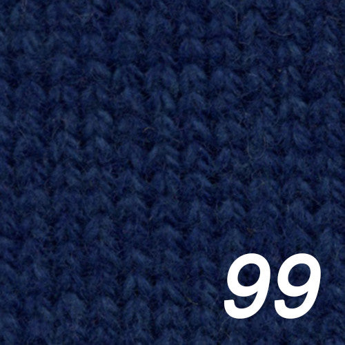 Diamond Luxury - Pure Organic Yarn - 99