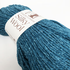 Elsebeth Lavold - Silky Wool Yarn