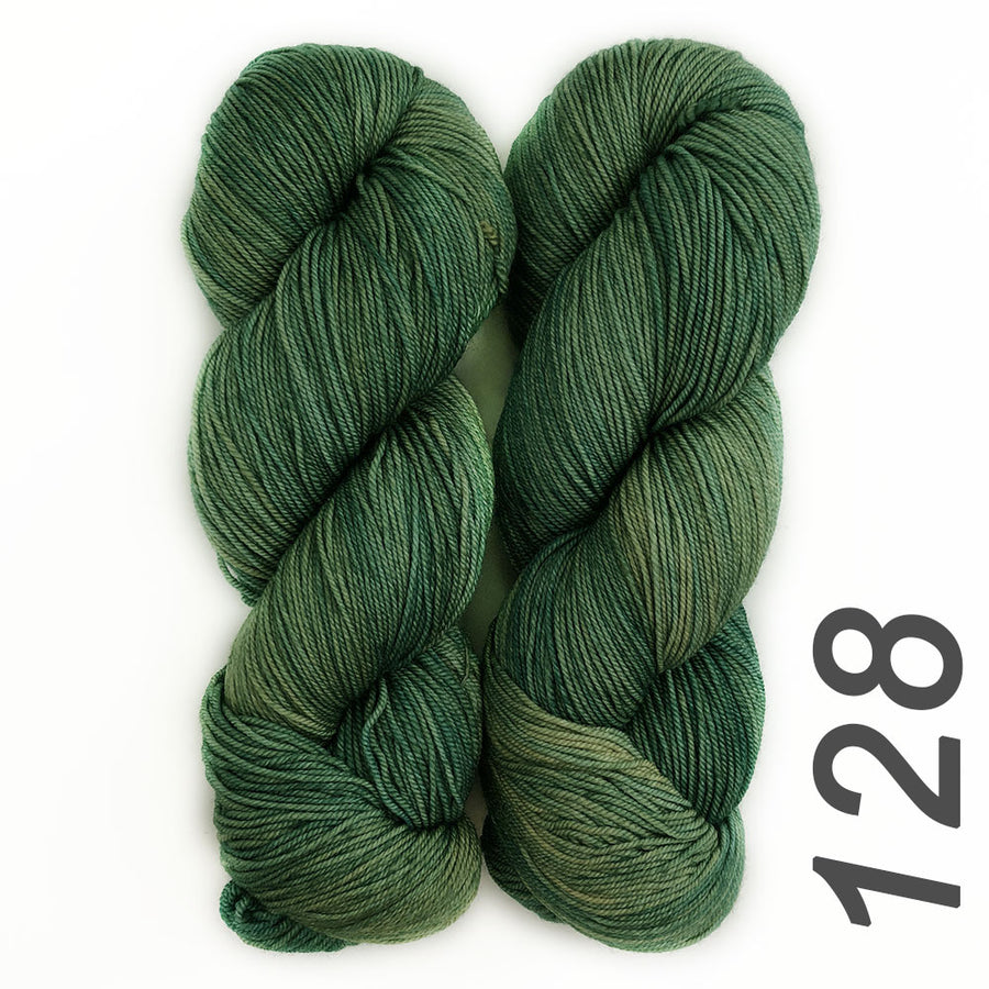 Malabrigo - Sock Yarn - 128