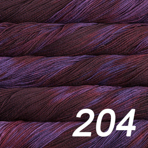 Malabrigo - Sock Yarn - 204