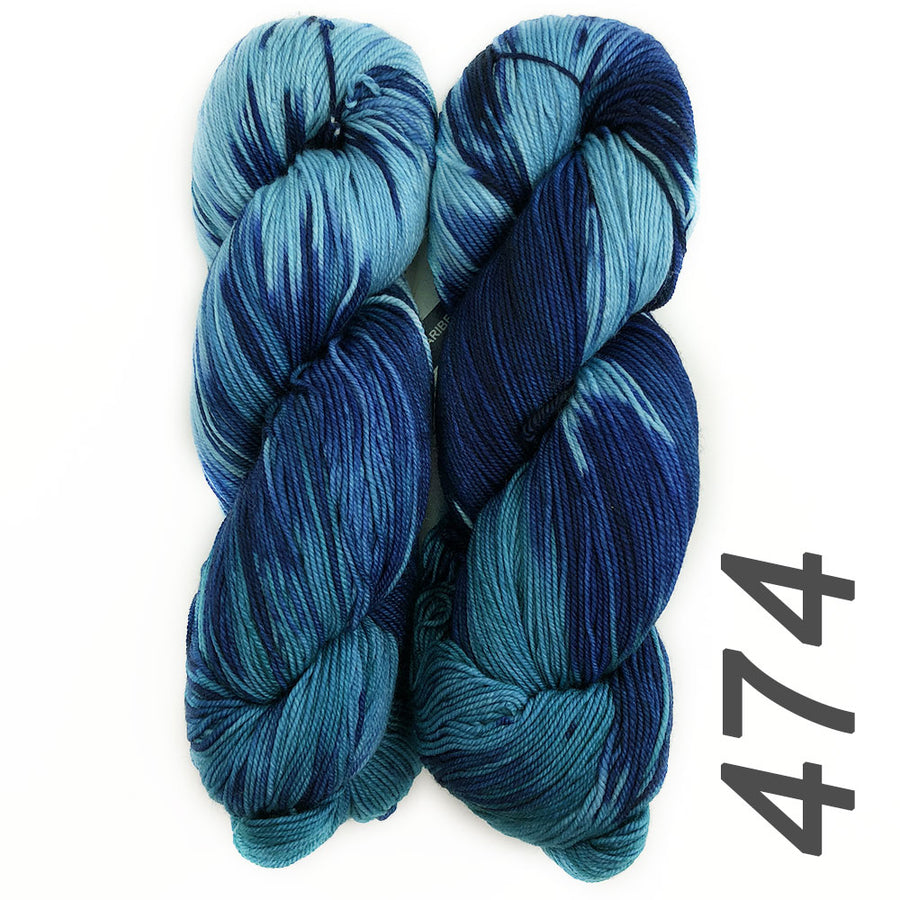 Malabrigo - Sock Yarn - 474