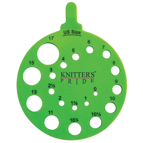 Needle View Sizer Envy - Knitter's Pride