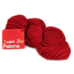 Debbie Bliss - Paloma Yarn - Pitanga Yarns