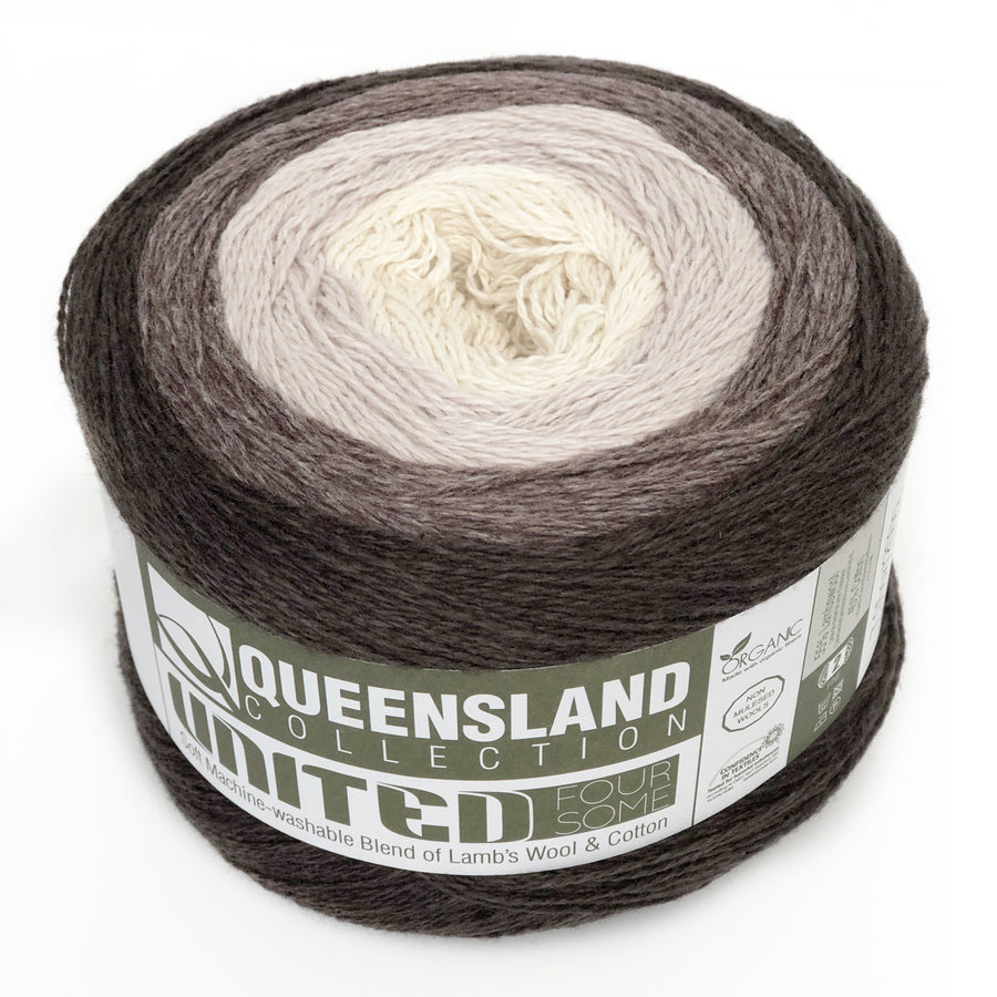 Queensland Collection - United Foursome Yarn