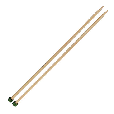 Bamboo - Single Pointed Needles 10