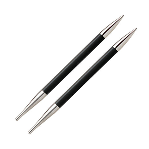 Karbonz - Normal Interchangeable Needle Tips - Knitter's Pride