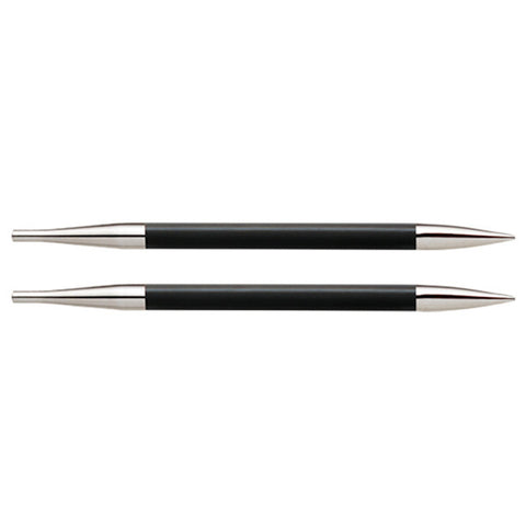 Karbonz - Special Interchangeable Needle Tips - Knitter's Pride