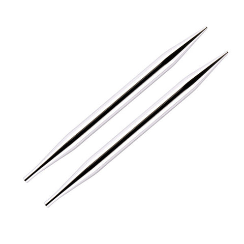 Nova Platina - Normal Interchangeable Needle Tips - Knitter's Pride