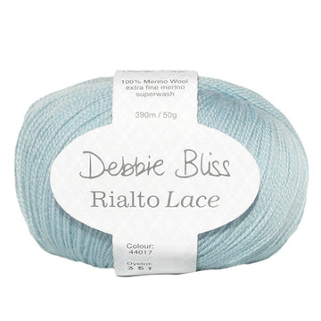 Debbie Bliss - Rialto Lace Yarn