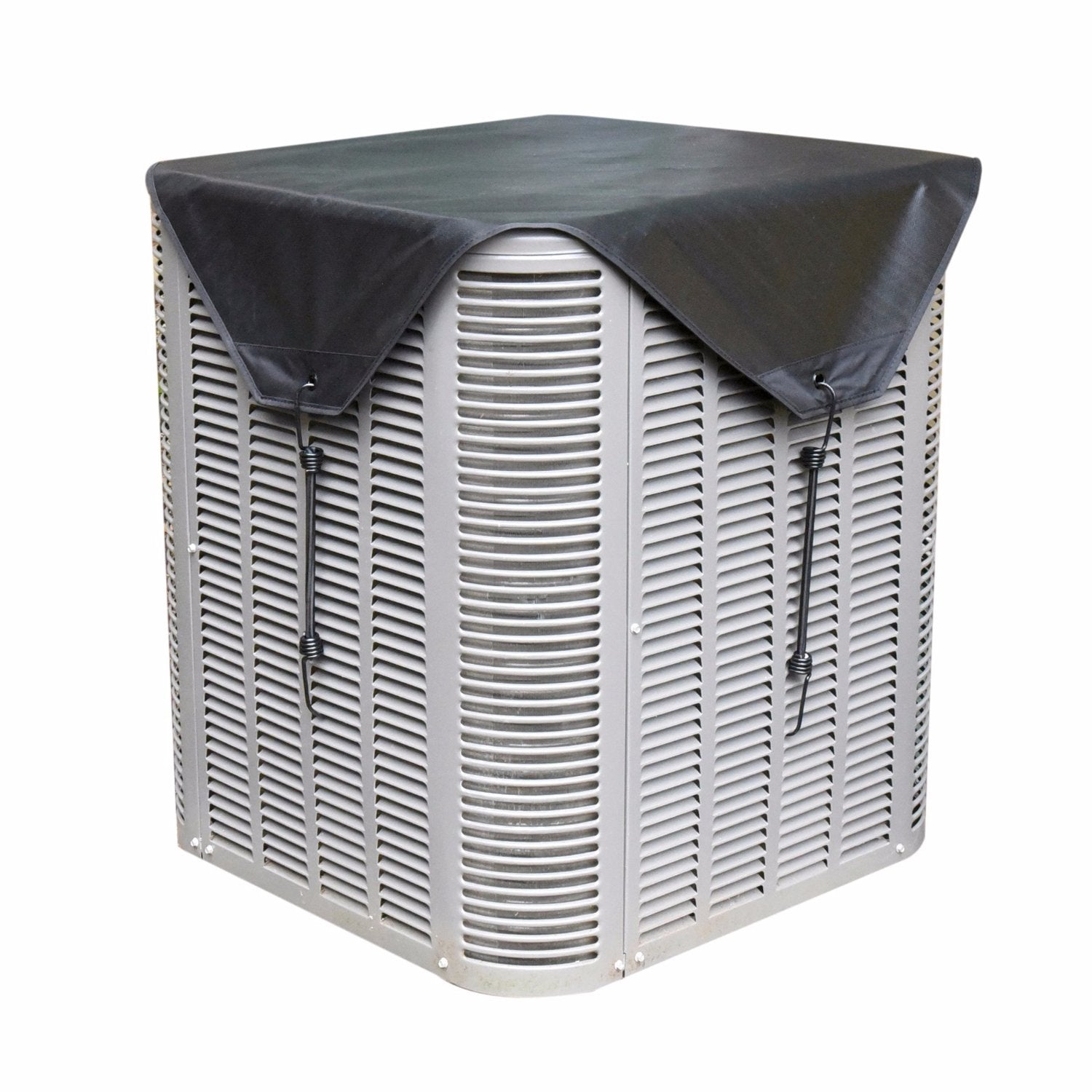 winter ac cover on air unit - Air Conditioner Covers
