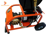 Kyrie Cam Electric Jetter E1500