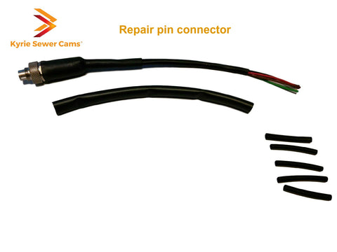 Kyrie Cam Repair Pin Connector