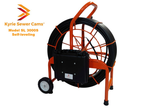 Kyrie Cam Model SL 3000S <br> Self Leveling