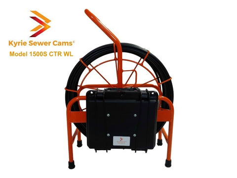 Kyrie Cam Model 1500S CTR WL (WIFI & counter)