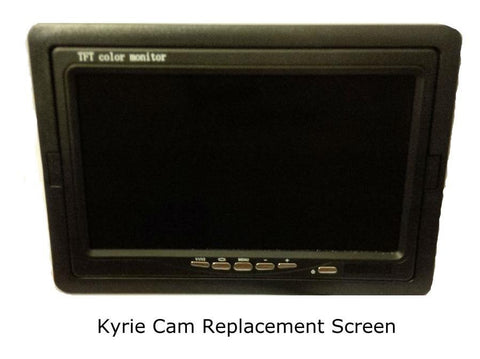 Kyrie Cam Replacement Screen