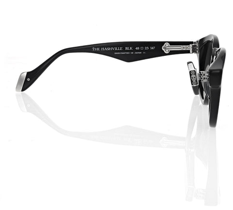 King Baby Eyewear The Nashville Black