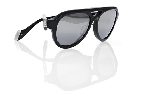 King Baby Eyewear The Las Vegas Black