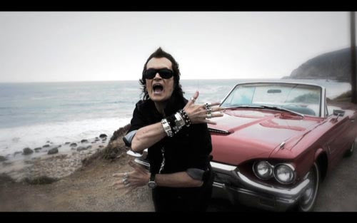 New Black Country Communion w/ Glenn Hughes and King Baby Studio!