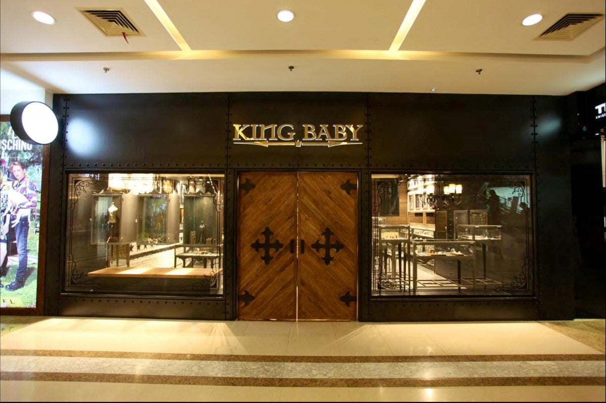 New King Baby Store in China