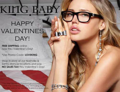 V-Day at K-Baby Studio!