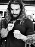 jason momoa aquaman jewelry