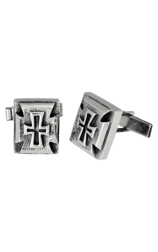 Double Cross Cuff Link (Limited Edition)