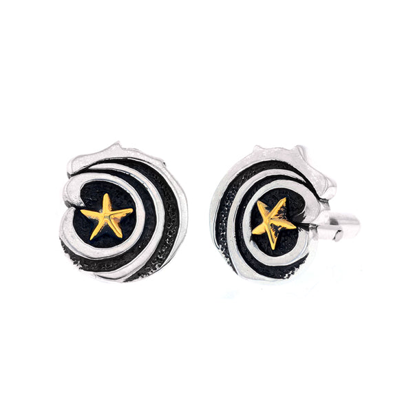 Eagle Star Cufflinks