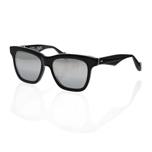 The Santa Monica Sunglasses - Black