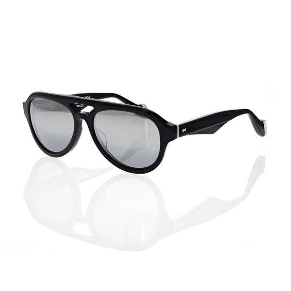 The Las Vegas Sunglasses - Black
