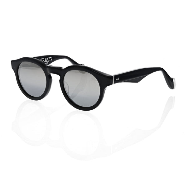 The Nashville Sunglasses - Black
