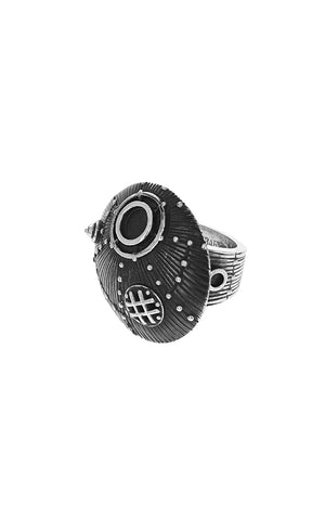 Submarine Ring