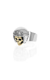 King Baby Limited Edition Biker Skull Ring