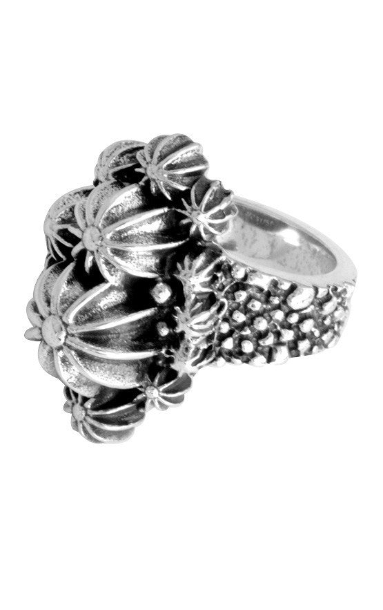 Cacti Cluster Ring
