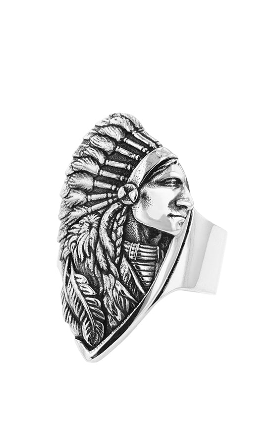 King Baby Large Chief Ring